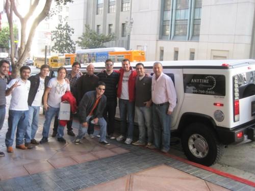 Tour Com Guia Brasileiro Em Los Angeles